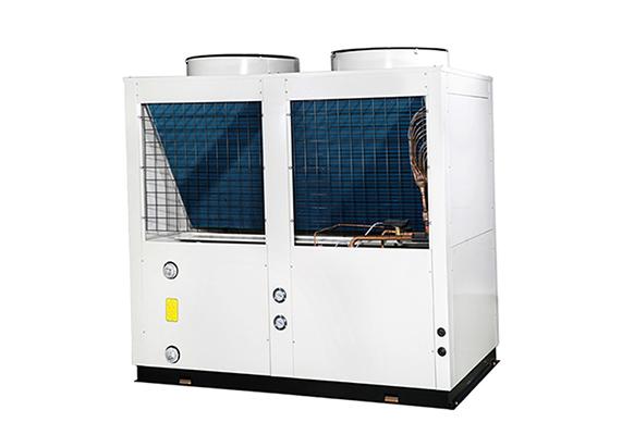 大连超低温空气源热泵