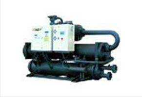 旅顺水源热泵