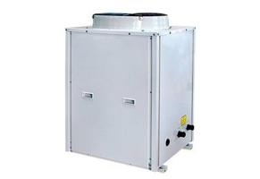 空气源热泵安装
