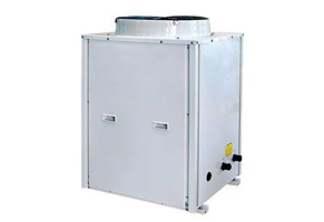 空气源热泵